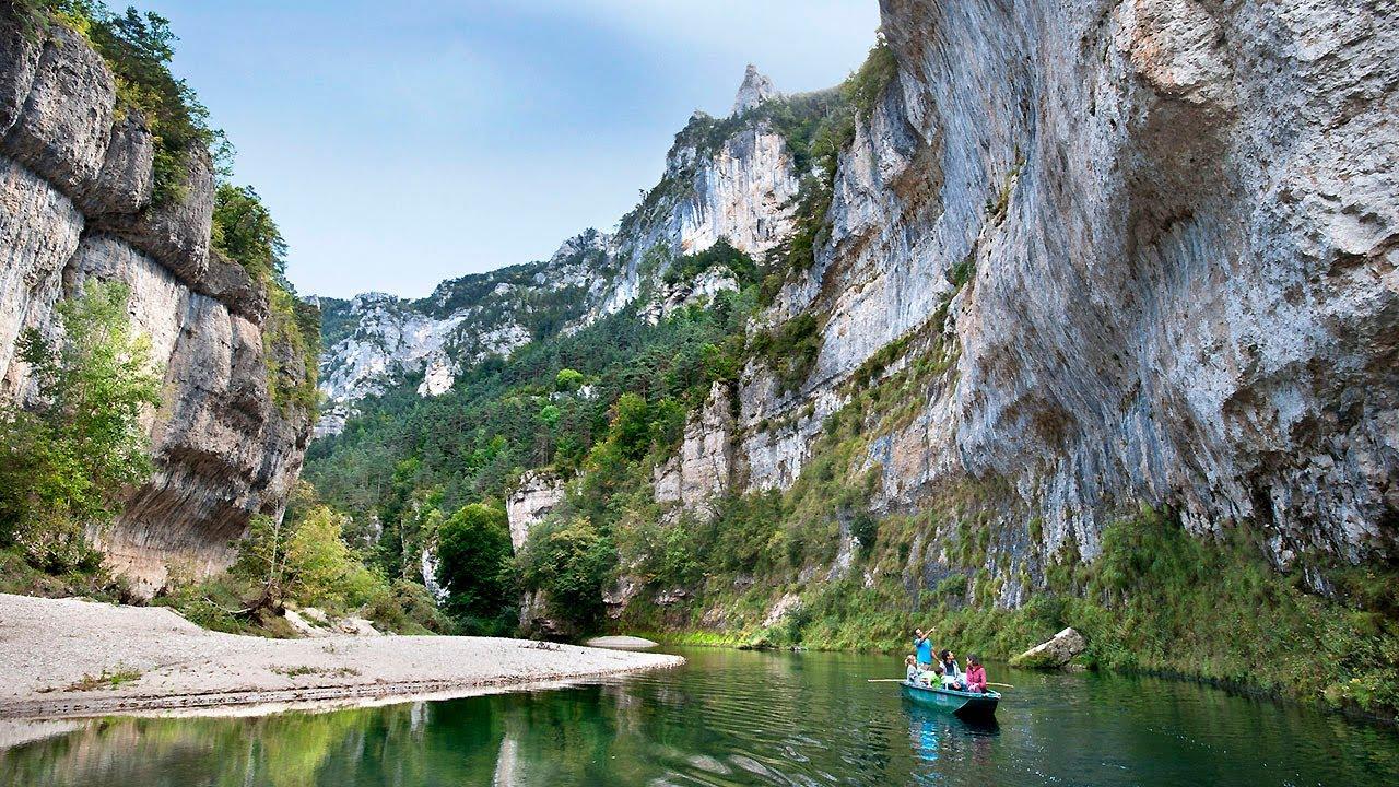 Gite de charme chez Léa en Lozère proche des gorges du Tarn